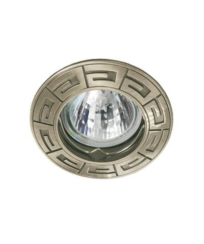Точечный светильник KANLUX CT-DT09-AB Rodos (04688)