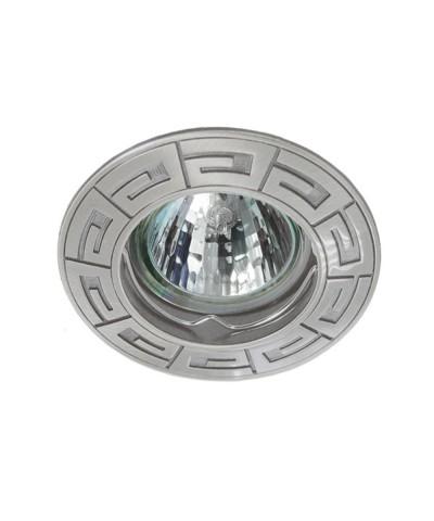 Точечный светильник KANLUX CT-DS09-C Rodos (04686)