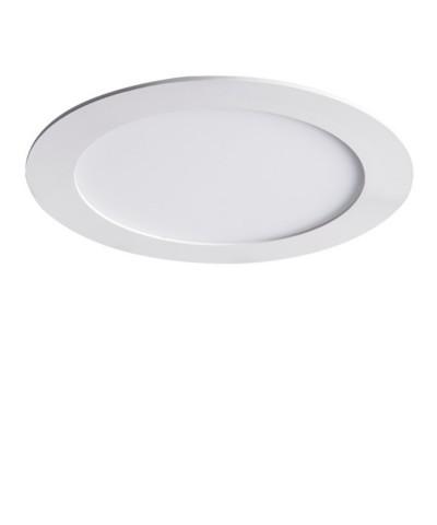 Точечный светильник Kanlux 28934 Rounda V2LED18W-NW-W