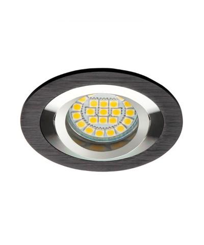 Точечный светильник KANLUX CT-DTO50-B Seidy (18288)