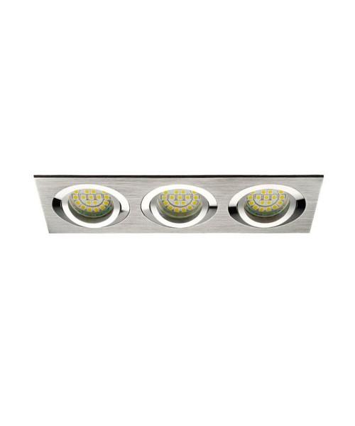 Точечный светильник KANLUX 18283 CT-DTL350-AL Seidy