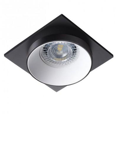 Точечный светильник Kanlux 29131 Simen DSL B/W/B
