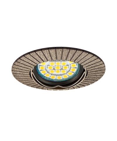 Точечный светильник Kanlux CT-DTO50-AB Simi (19500)