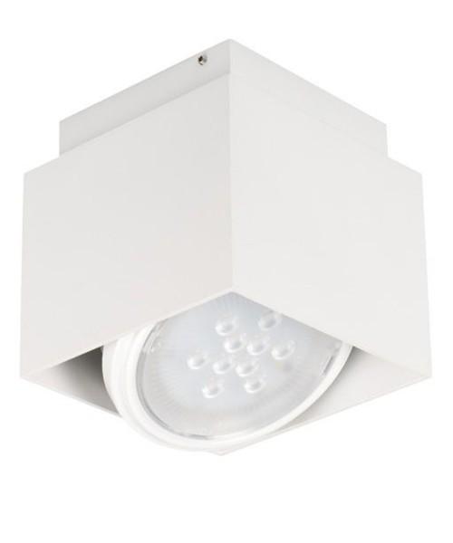 Точечный светильник KANLUX L-W SONOR (24361)