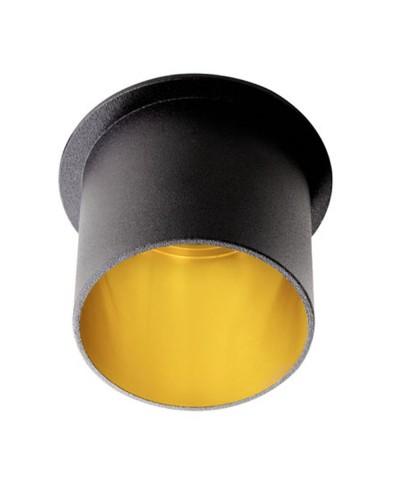 Точечный светильник Kanlux B/G SPAG L (27320)