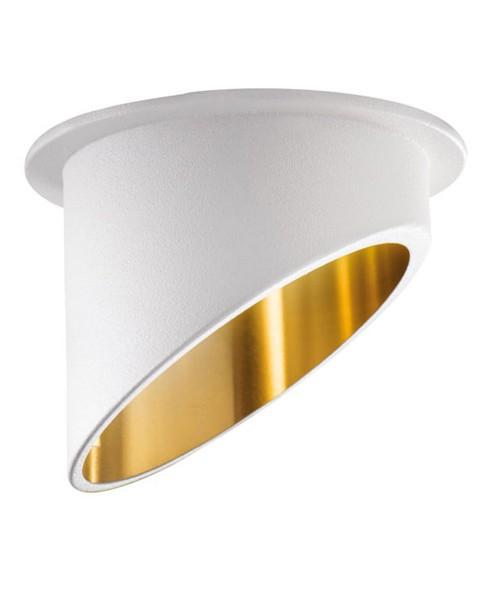 Точечный светильник KANLUX W/G SPAG C (27325)