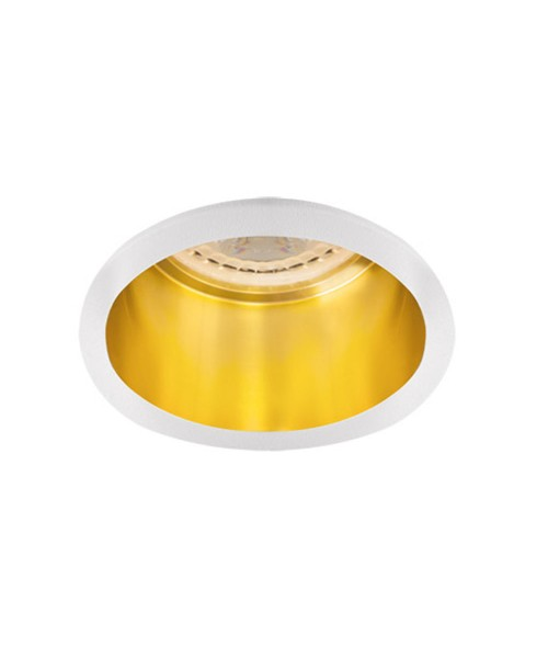 Точечный светильник Kanlux W/G SPAG D (27327)