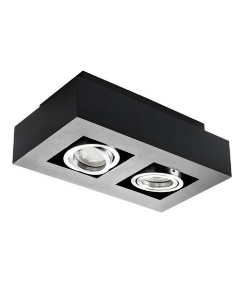 Точечный светильник Kanlux DLP 250-B STOBI (26832)