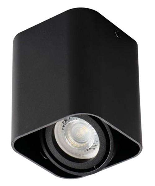 Точечный светильник KANLUX DTL50-B TOLEO (26113)