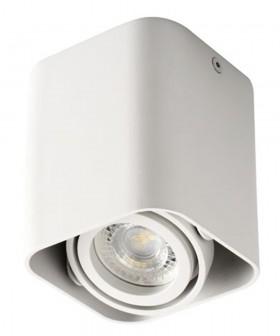 Kanlux DTL50-W TOLEO (26114)