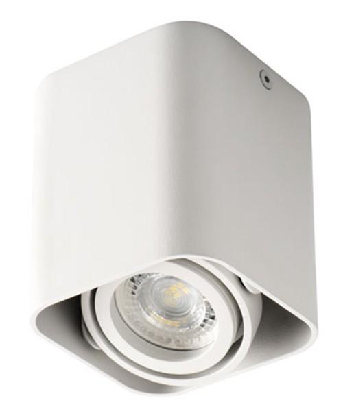 Точечный светильник Kanlux DTL50-W TOLEO (26114)