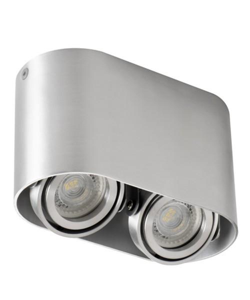 Точечный светильник KANLUX DTO250-AL TOLEO (26118)