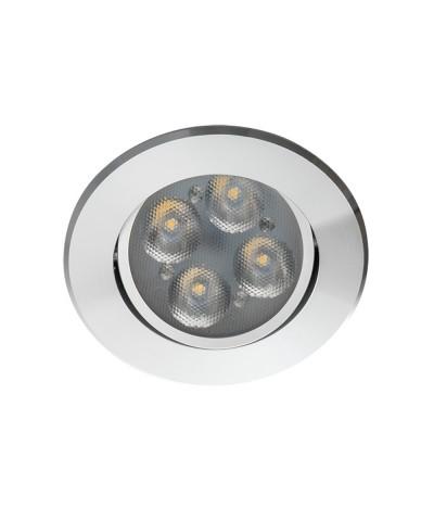Точечный светильник KANLUX LED 5W-NW Tresiv (23773)