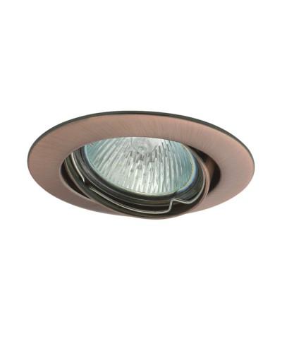 Точечный светильник KANLUX CTC-5515-AN Vidi (02785)