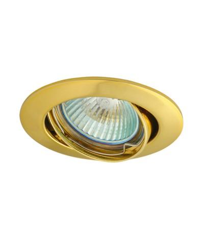 Точечный светильник KANLUX CTC-5515-G Vidi (02786)