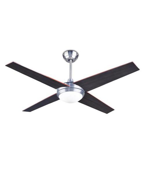 Люстра вентилятор LEDS-C4 30-2854-81-F9 Hawai