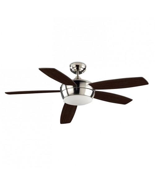 Люстра вентилятор LEDS-C4 30-0068-81-F9 Samal