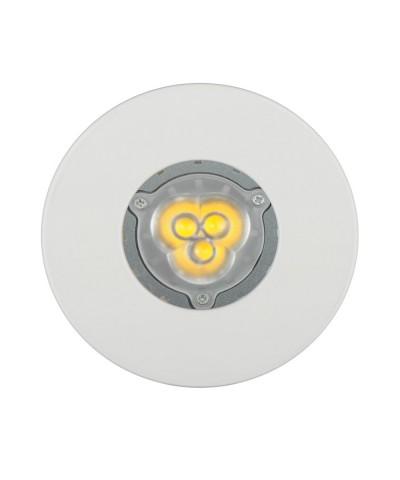 Точечный светильник LIGHT TOPPS LT15310 Slim Downlight