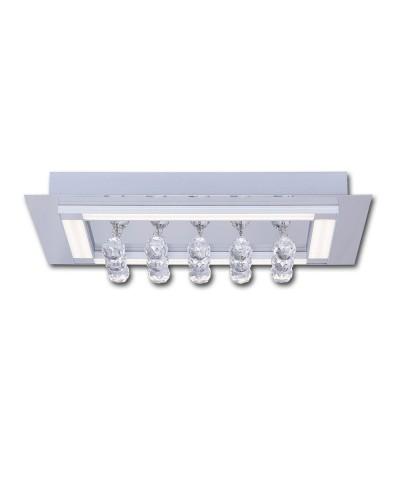 Потолочный светильник LIS 5372PL Leggero