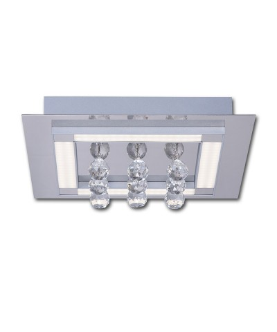 Потолочный светильник LIS 5374PL Leggero