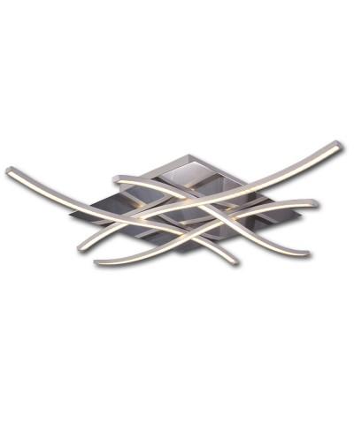Потолочная люстра LIS 5242PL Spiner