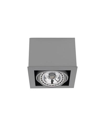 Точечный светильник Nowodvorski 9496 BOX GRAY I ES 111