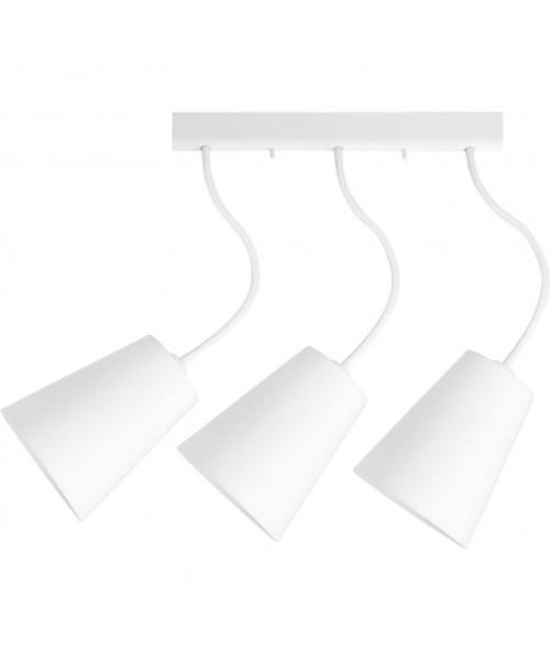 Потолочный светильник NOWODVORSKI 9763 Flex Shade White