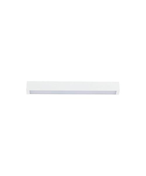 Потолочный светильник NOWODVORSKI 9620 Straight LED White Seiling S