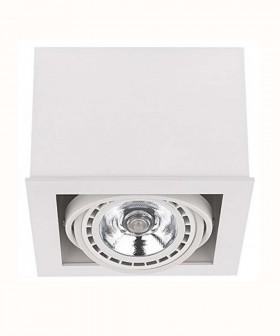 Nowodvorski 9497 BOX WHITE I ES 111