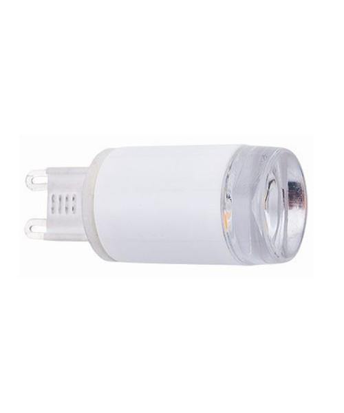 Светодиодная лампочка Nowodvorski 9173 BULB G9 LED LENS 3W 3000K