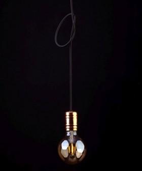 Nowodvorski 9747 Cable Black/Copper