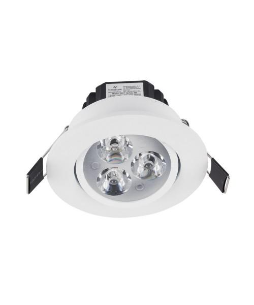 Точечный светильник Nowodvorski 5957 Ceiling Led 3W