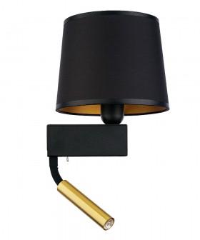Nowodvorski 8213 Chillin II Black BL/G