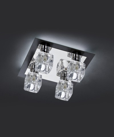 Потолочный светильник NOWODVORSKI 4913 Costa Led