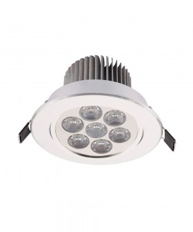 NOWODVORSKI 6823 Downlight LED 7W