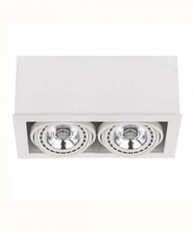Nowodvorski 9472 BOX WHITE II ES 111