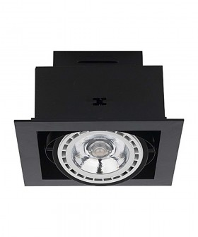 Nowodvorski 9571 DOWNLIGHT BLACK I ES 111