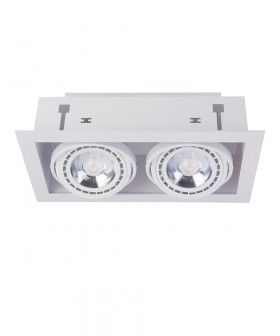 Nowodvorski 9574 DOWNLIGHT WHITE II ES 111