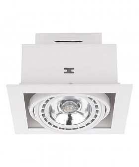 Nowodvorski 9575 DOWNLIGHT WHITE I ES 111