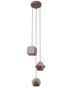 Nowodvorski 9695 Geometric
