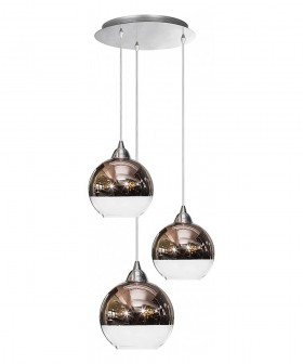 Nowodvorski 9307 Globe Copper