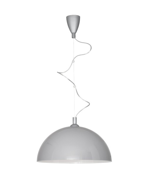 Подвесной светильник Nowodvorski 5073 Hemisphere Gray L