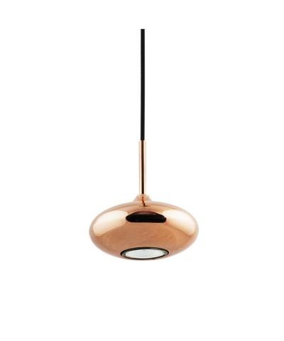 Подвесной светильник Nowodvorski 6242 Lipari Copper