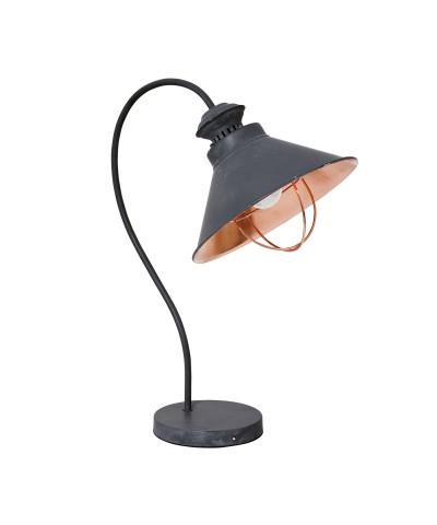 Настольная лампа NOWODVORSKI 5055 Loft