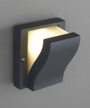 Уличный светильник Nowodvorski 4437 Makalu A