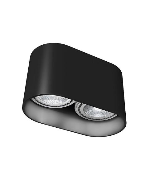Точечный светильник Nowodvorski 9240 Oval