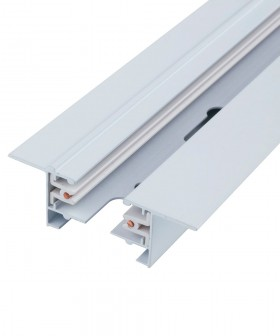 Nowodvorski 9014 Profile recessed track 2 meters