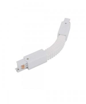 Гибкий соединитель Nowodvorski 8382 Profile Flex Connector White
