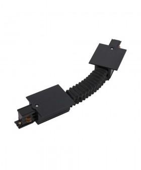 Nowodvorski 8385 Profile Recessed Flex Connector Black