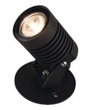 Настенный светильник Nowodvorski 9101 Spike LED